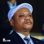 UDPS : Kabund ne s'est pas présenté à la reunion convoquée par Tshisekedi pour désigner le candidat au poste de 1er Vice Président de l'AN
