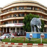 Coronavirus – Lubumbashi : Le maire de la ville rend obligatoire le port de masque dans les lieux publics