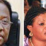 Saga au Sénat : Les femmes du FCC apportent leur soutien à Alexis Thambwe et accusent Bijoux Goya de vouloir se victimiser