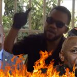 "[VIDEO] ODON PAMBU:  ""KAMERHE AZA MWANA MUSALA YA FATSHI"". ALOBELI AMIDA ET A KEBISI BATU YA UNC"