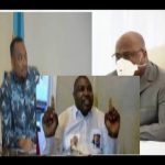 [VIDEO] PAPY TAMBA AZA KOLELA FATSHI APESA YE EXPLICATION SUR LIBERATION YA IBRAHIM KABILA