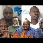 [VIDEO] Qui dirige la RDC, FELIX ou KABILA ? IBRAHIM KABILA libre, MUKUNA mene le FCC et MASSARO aux arrets