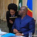 RDC : Le général Gabriel Amisi Nkumba nommé inspecteur général des FARDC, remplace John Numbi (ordonnance présidentielle)