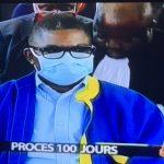 Procès 100 jours : Le DG de l'OVD et du Foner condamnés á 3 ans de travaux forcés pour detournement des derniers pubics