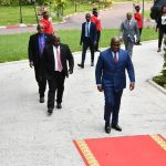 Présidence : Accusé de detournement de 2 millions $, le directeur financier de la maison civile du chef de l'Etat accuse les membres de la famille Tshisekedi de ne plus vouloir de lui