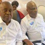 Procès 100 Jours : Fayulu et Muzito veulent que soit établi la responsabilité de Tshisekedi dans l'affaire