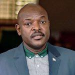 URGENT ! Le Président Burundais, Pierre Nkurunziza Mort d'une crise cardiaque .