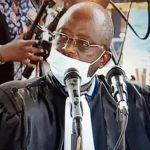 """RDC: """"Le juge Yanyi est décédé de suite d'une hémorragie intracrânienne résultant d'un traumatisme cranio-encéphatique""""- VPM, Célestin Tunda"""