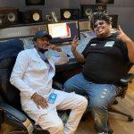 [VIDEO] L'artiste Brigarde Sarbati invité dans le prochain album de Naza