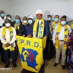 RDC: le PPRD prêt à mettre fin à la coalition avec CACH pour entrer en cohabitation.