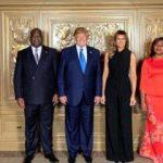 Diplomatie : Donald Trump se dit confiant que les efforts fournis par Felix Tshisekedi aboutiront au changement auquel aspirent les congolais