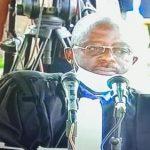 RDC : Les derniers hommages rendus au juge Raphaël Yanyi