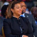 Election de Bestine Kazadi à la tête de V Club : Le président du DCMP Vidiye Tshimanga lui souhaite beaucoup de courage et ténacité