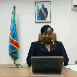 Kinshasa : Rita Bola a demissionné de la tête de la DGRK