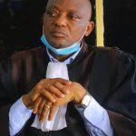 RDC : Pierrot Bakenge, juge qui a condamné Vital Kamerhe dans le procès 100 Jours, nommé Président du Tribunal de Grande Instance de Kinshasa Gombe