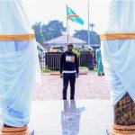 Un monument érigé à Limete pour immortaliser Etienne Tshisekedi : l'inauguration trés attendue par le public
