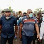 Justice : Le Parquet général près la Cour d'Appel Kinshasa Matete a renvoyé à une date ultérieure le dossier opposant Gecoco Mulumba à Mukonzo Peguy