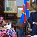 RDC : La lettre de Felix Tshisekedi à Mabunda dans laquelle il refuse d'investir Ronsard à la Ceni serait authentique