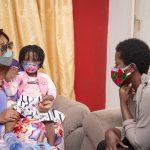 Les enfants de Rossy Mukendi bénéficieront d'une bourse d'etude EXCELLENTIA de la fondation Denise Nyakeru Tshisekedi