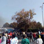 Manifestation anti Malonda : L'UDPS dresse un bilan de 6 morts