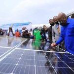 Kinshasa : Felix Tshisekedi offre des vehicules 4×4 aux nouveaux évêques auxilliaires catholiques