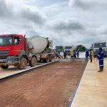 Trafigo modernise et optimise la gestion des terminaux frontaliers en République démocratique du Congo