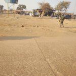 "Kasumbalesa : La ""base Bilanga de l'UDPS demolie par les forces de l'ordre"