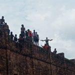 Kisangani : Les détenus escaladent les murs de la prison centrale pour exprimer leurs détresses