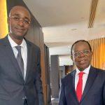 RDC : Modeste Bahati et Emmanuel Ilunga à Bruxelles pour l'union des progressistes ?