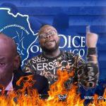 [VIDEO] En COLERE, Le PETIT de KING KESTER EMENEYA répond et met en garde LIDJO KWEMPA