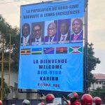 Grands Lacs : Le mini -sommet des Chefs d'Etat et de gouvernement prévu à Goma se tiendra par visioconférence