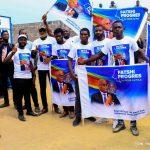 Kinshasa : La plateforme Fatshi Progrès appelle les kinois à soutenir les actions du Chef de l'Etat.
