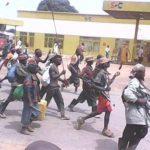 Haut Katanga : Deux policiers décapités et un soldat tué lors de l'incursion des miliciens Bakata Katanga à Lubumbashi