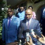RDC : Le DG de l'Ogefrem Patient Sayiba remis en liberté