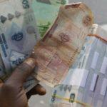 RDC : Le Franc congolais s'est légèrement apprécié face au dollar américain (Conseil des ministres)