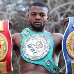 Boxe : A deux mois d'un combat crucial, Junior Makabu bloqué à Kinshasa faute de financement