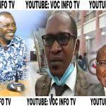 [VIDEO] Affaire FAYULU: Mike Mukebayi répond Daniel Safu avec des revelations fracassantes