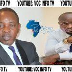 "[VIDEO] LAMUKA, Mte STEVE KIVWATA répond MIKE MUKEBAYI: ""Azala Consequent na ligne de Conduite naye…FAYULU c'est plus de 62% de la population"""