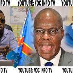 """[VIDEO] Odon Pambu revient sur la """"Traitise"""" de Geneve"""