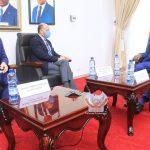 Tension FCC -Cach : Ballet diplomatique à la Primature à quelques heures du discours trés attendu de Felix Tshisekedi