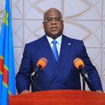 """RDC : Felix Tshisekedi a félicité """"chaleureusement"""" Joe Biden pour sa victoire à la présidentielle des USA"""