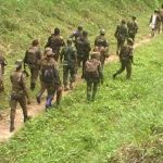 RDC : L'armée à la recherche d'un officier qui a disparu avec plus de 80 000 $ destinés à la paie des militaires engagés dans des combats à Beni