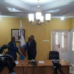 RDC : Martin Fayulu a pris la tête de la coalition Lamuka