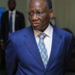 RDC : Le Premier ministre a déposé à l'Assemblée nationale un projet de budget pour l'exercice 2021 évalué à 6,9 milliards USD