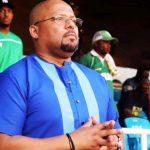 Football : Vidiye Tshimanga quitte la tête du DCMP