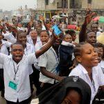 Examen d'Etat édition 2020 : Les résultats des options techniques déjà disponibles pour la ville de Kinshasa