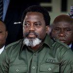 Joseph Kabila sur la crise FCC – CACH:On est pas loin de la configuration de 1960, l'histoire risque de se répéter