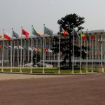 Prestation de serment des juges de la Cour Constitutionnelle : Le dispositif sécuritaire renforcé au Palais du peuple