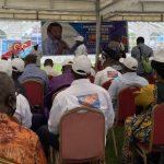 RDC : Début de la deuxième retraite politique du FCC à Safari Beach