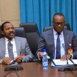 Union Sacrée : Felix Tshisekedi n'a jamais déclaré qu'il n'abandonnait pas son accord avec Joseph Kabila, les propos de Thomas Lokondo démentis par la présidence et ses collègues du G13